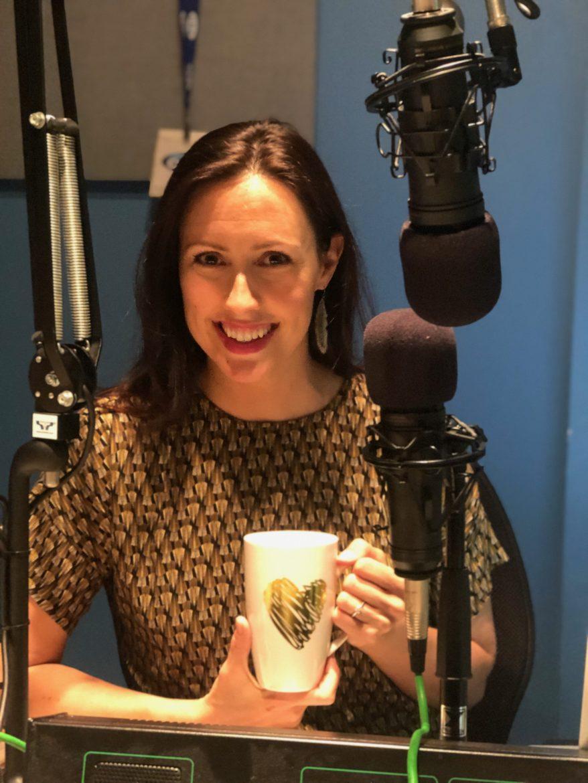 Danielle Macaulay recording