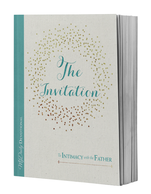 The Invitation - Book
