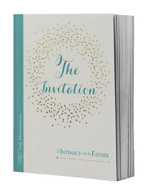 The Invitation - Book