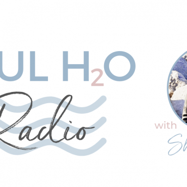 Soul H2O Radio Logo Feature
