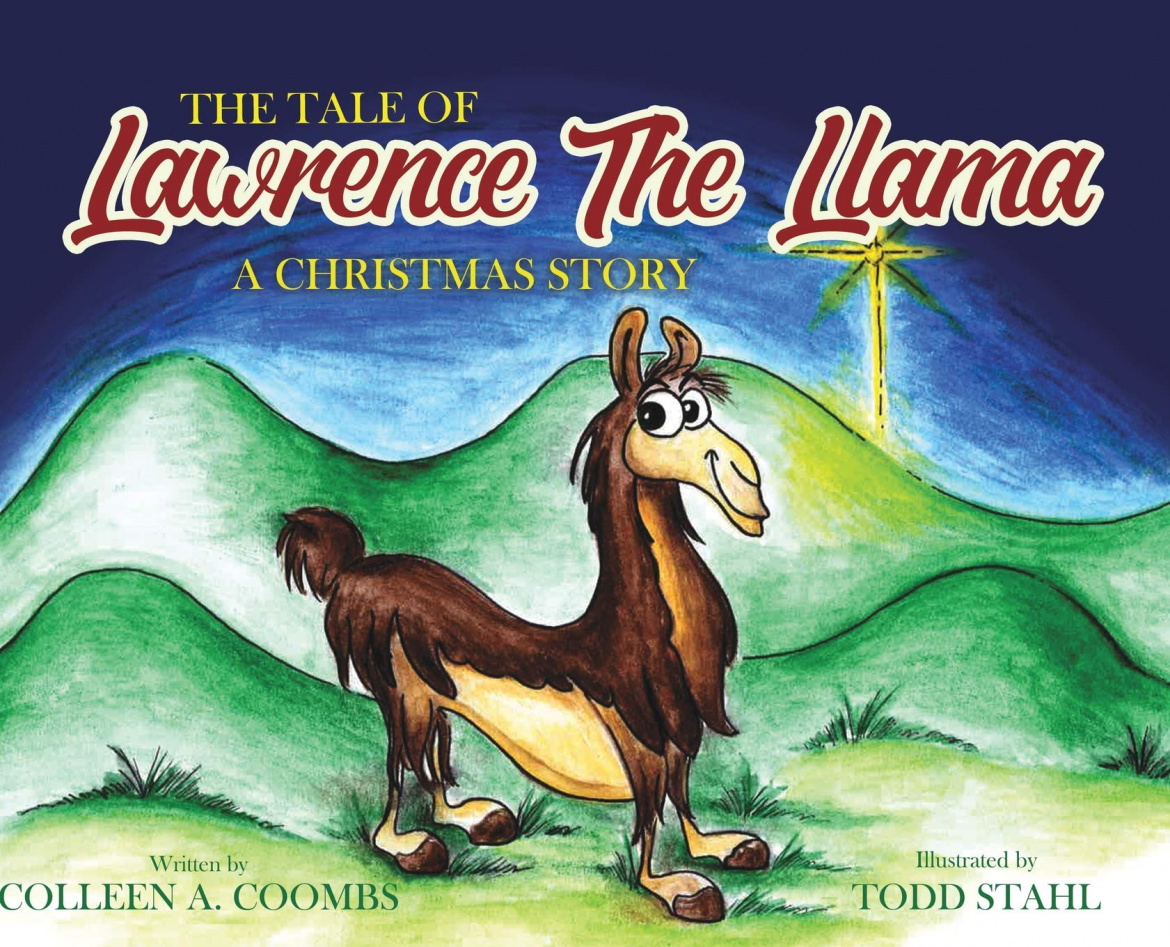 The Tale of Lawrence the Llama