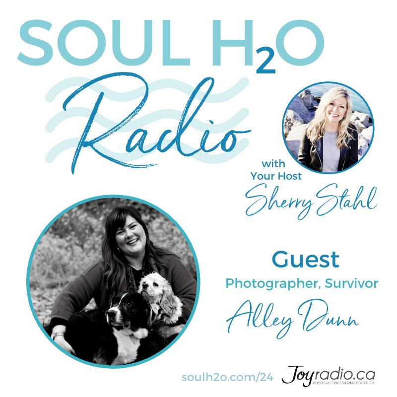 Soul H2O Alley Dunn