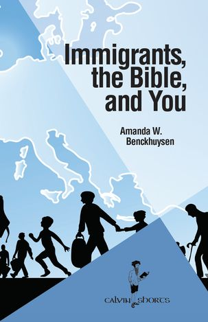 Soul H2O - Immigrants, the Bible and You
