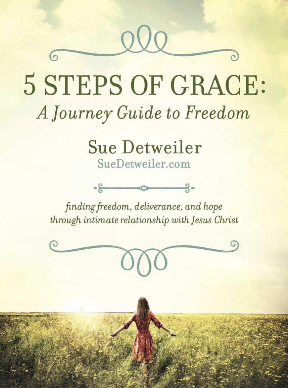 Soul H2O - 5 Steps of Grace