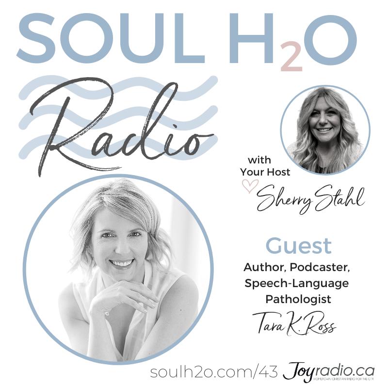 Soul H2O - Tara K. Ross