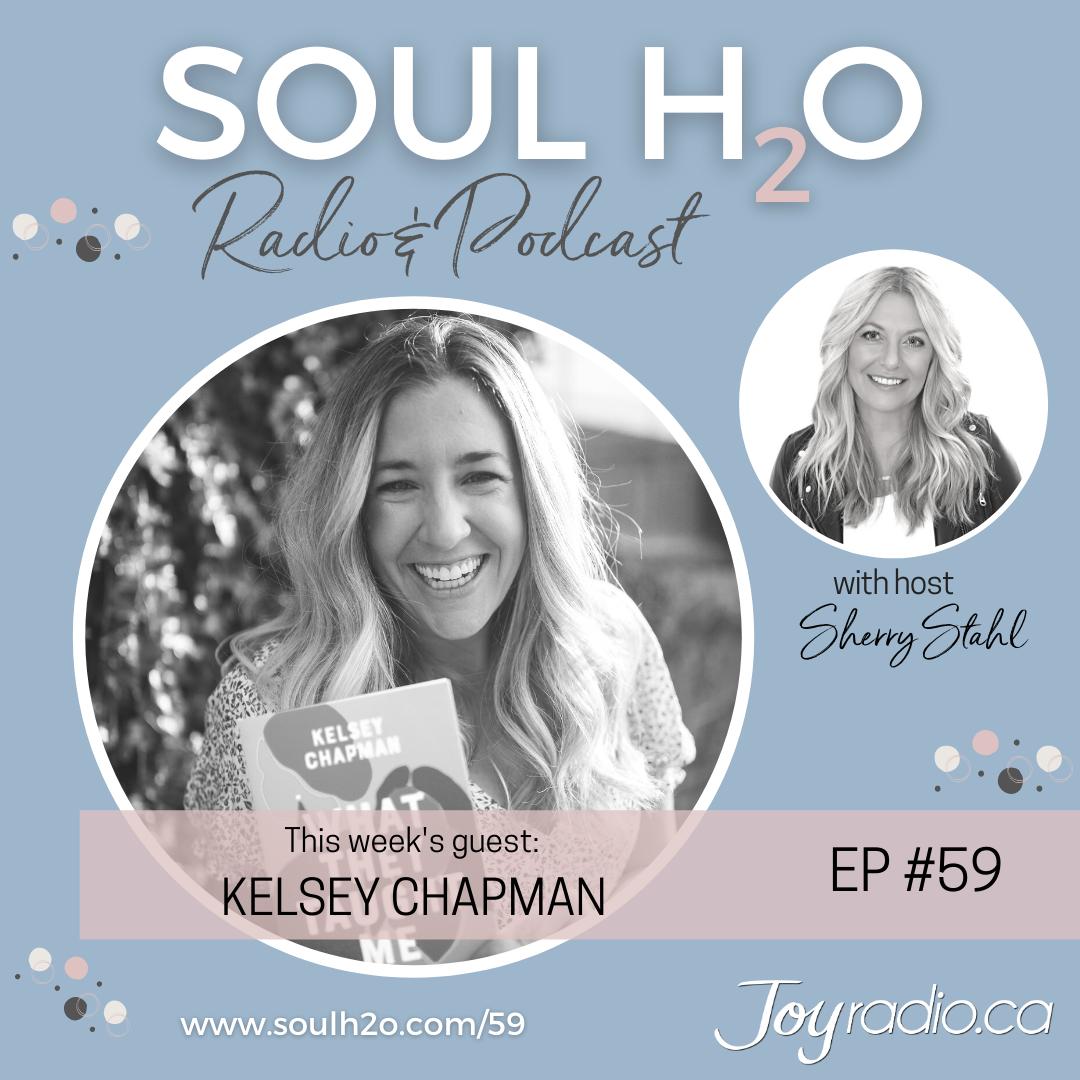 Soul H2O- Kelsey Chapman